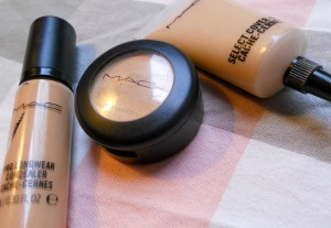 Battle of the MAC Concealers
